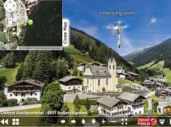 Hochpustertal virtuelle Tour
